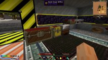 Lets Play Minecraft FTB Crash Landing #25 The Penultimate One