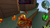 Lets Play Minecraft FTB Pathfinder #10 To the Skies