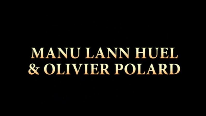 """Manu Lann Huel et Olivier Polard """"An traezh"""""""