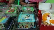 Holland Bakery Disney Mermaid Cake, Mickey Mouse Cake, Masha and The Bear Cake Kids Food