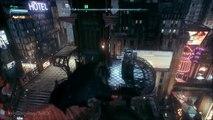 Batman Arkham Knight Walkthrough Part 4 [1080p HD] Batman Arkham Knight Gameplay No Commen