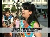 Festivali i kukullave ne Pogradec - Vizion Plus - News - Lajme