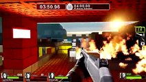 LEGO ZOMBIES ★ Left 4 Dead 2 (L4D2 Zombie Games)