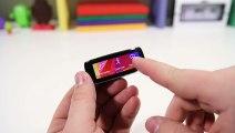 Samsung Gear Fit vs Fitbit Flex Full Comparison