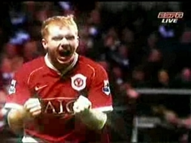 Manchester United 2006/2007