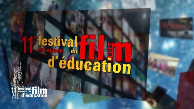 Bande-annonce Festival Européen du Film d'Education 2015