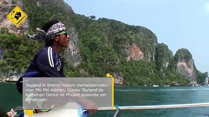 Tayland Gezilecek Yerler