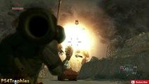 Metal Gear Solid V: The Phantom Pain - S-Rank Walkthrough - Mission 50: [Extreme] Sahelant