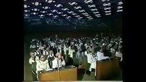 ضیاء شہید کی قومی  اسمبلی میں کی گئے تقریر جو اسلام دشمنوں پر بجلی بن کر گری ۔۔ اور انہیں جلد شہید کر دیا گیا ۔۔