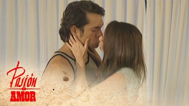 Pasion de Amor: Juan, Norma rekindle their romance
