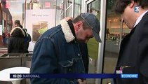 Attentats de Paris : sécurité renforcée au centre commercial de la Défense