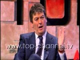Top Story, 15 Nentor 2012, Pjesa 2 - Top Channel Albania - Political Talk Show