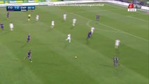 Nikola Kalinic 2:2 | Fiorentina - Empoli 22.11.2015 HD