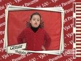 Gezuar 100 Vjet Pavarsi|Nje urim per Shqiperine nga femijet ne Tring Tring|8