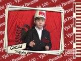 Gezuar 100 Vjet Pavarsi|Nje urim per Shqiperine nga femijet ne Tring Tring|16