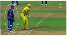 Funniest Run out in History of Cricket - 2 Run Outs in 1 Ball