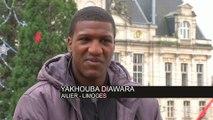 Basket - Pro A - CSP Limoges : Diawara peut-être fier de son parcours