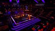 The Voice Thailand - ไก่ อัญชุลีอร - เจ็บนี้จำจนตาย - 22 Nov 2015