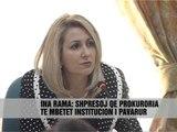 Adriatik Llalla merr detyrën - Vizion Plus - News - Lajme