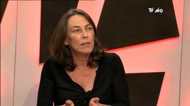 Océans, la voix des invisibles: Interview de Mathilde Jounot