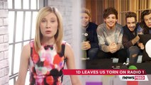 One Direction - Torn (Live) - video dailymotion