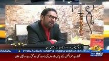 Rachel Khan Appreciated Pervez Musharraf