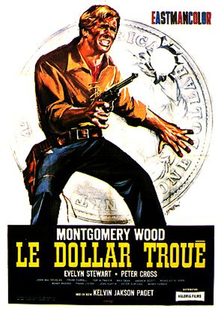 Un Dollaro Bucato Trailer Video Dailymotion