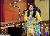 Nawaz Shareef se bohat barra Blunder karwa dia gaya- Mukhbari by Azizi