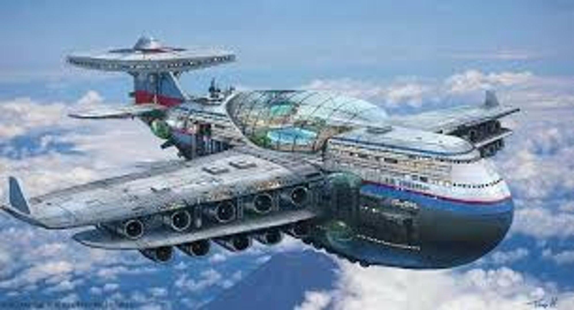 فيلم وثائقى عن اهم الطائرات الحربية للجيش الروسى