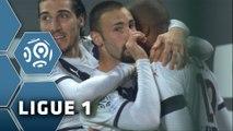 But Diego CONTENTO (78ème) / Stade Rennais FC - Girondins de Bordeaux (2-2) -  (SRFC - GdB) / 2015-16