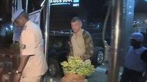 تواصل التحقيقات بشأن هجوم مالي