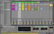 Electronic Music Production  3.4. Return Tracks
