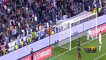 Real Madrid vs Barcelona 0 4 All Goals Match Highlights 21⁄11⁄2015