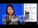 Google Search will Stream Apps, Youtube has Your Back
