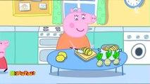 Peppa Pig Le moulin à paroles HD Dessins animés complets pour enfants en Français