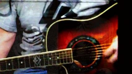 My World  by UR S MAN (Sam Reeves) (live vocal guitar) wLyrics
