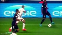 Thiago Silva 2015/16 ► Ultimate Defender ● Skills & Goals     HD  