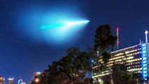 UFO sighting in California? US Navy says UFO was Trident II missile test - TomoNews