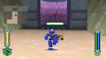 Let's Play Mega Man Legends 2 Part 15 - Dry Old Man