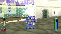 Let's Play Mega Man Legends 2 Part 17 - Bonne Time