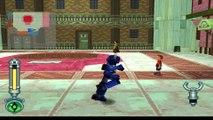 Let's Play Mega Man Legends 2 Part 18 - The Dark Side of Rock