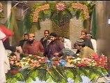 Aqa meriyan Akhiyan Madine wich reh beautifull Mehfil Qila gujjar sing by Muhammad Usman Qadri and Qari Younas Qadri