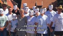"""Calais - Le calvaire des citoyens victimes des clandestins : """"Pas Vu à La Télé"""" (septembre 2015)"""