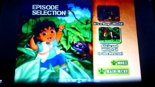 Go Diego Go It s a Bugs World