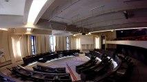 [23-11-2015] Session publique du Conseil départemental de l'Hérault
