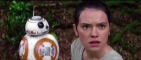 Spot TV #7 centré sur Poe Dameron - Star Wars Le Reveil de la Force