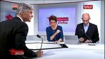 Invité: Nicolas Dupont-Aignan - Territoires d'infos - Le best-of