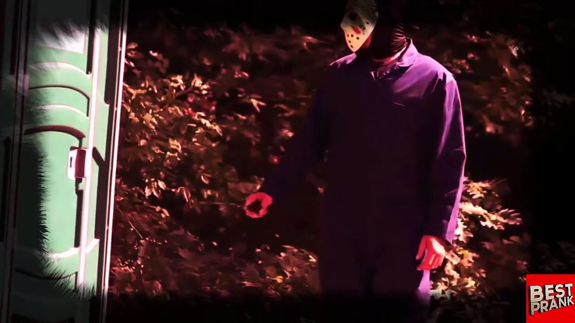 Scary Pranks - Funniest Scare Pranks - Top Scary Pranks