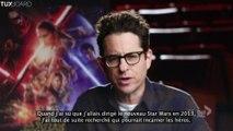 Auditions Star Wars 7 : la parodie du SNL (VOST)