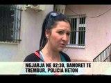 Pogradec, shpërthim eksplozivi ne pallat - Vizion Plus - News - Lajme